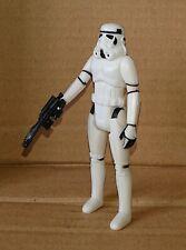 Star Wars vintage Imperial Stormtrooper loose complete