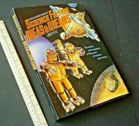 1977 The Illustrated Book of Science Fiction Ideas and Dreams. Hamlyn London.