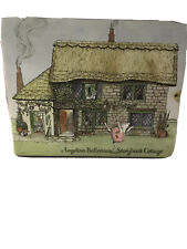 American Girl Angelina Ballerina Storybook Cottage Scenes & Settings Doll House