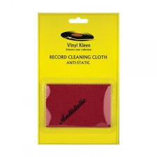 VINYL KLEEN ANTI STATIC RECORD CLEANING CLOTH 1st Class Post