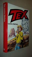 CARTONATO TEX   ** TEX CONTRO MEFISTO **