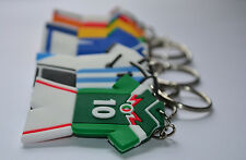Mexico soccer keychain -SALE: BUY ONE GET ONE FREE -