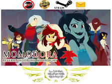 Momodora : Rêverie Under The Moonlight PC Digital Steam Key - Region Free