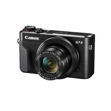 Canon PowerShot G7 X G7X Mark II Digital Camera (Eng/DE/IT/ES/FR) New