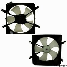 TYC Engine Cooling Fan Assembly fits 1994-2001 Acura Integra  WD EXPRESS