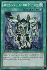 3x Abyss-scale of the Mizuchi - LTGY-EN064 - Common - 1st LTGY - Lord of the Tac