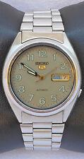 Orologio automatico Seiko 5 day date no chrono watch diver diving