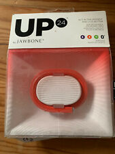 Up By Jawbone Activity And Sleep Tracker – BNIB Boxed Red