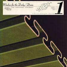 """Windsor For The Derby / Drain – The Kahanek Incident - Volume 1 Vinyl 12"""""""