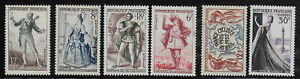 FRANCE  1953   Mint  Stamps    MNH-VF  #   Y.T.   Lot