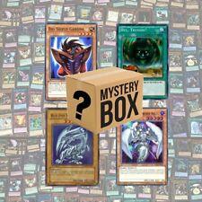 Mystery Box Yu Gi Oh Card