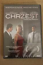 Chrzest - DVD - POLISH RELEASE