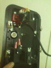 Hydro thunder arcade coin door unit