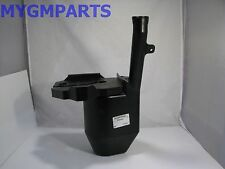 PONTIAC TRANS AM COOLANT OVERFLOW BOTTLE 1998-2002 NEW OEM GM  10402687