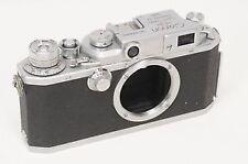 Canon Rangefinder Film Camera