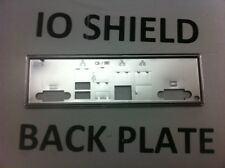 *NEW*SuperMicro IO SHIELD BACKPLATE FOR X9DR7-LN4F