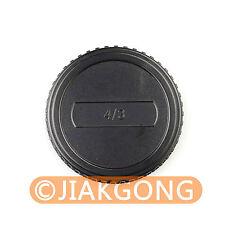 Rear Lens Cover cap for Olympus 4/3 E-620 600 450 520