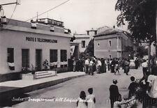 * SCALEA - Inaugurazione dell'Edificio Postale 1965