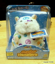 Webkinz Mazin Peace Hope Hamster! Sealed Code!