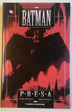 BATMAN PRESA
