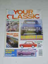 Your Classic Magazine July 1992