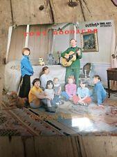 Tony Goodacre Grandma's Feather Bed SBOL 4021 UK LP Signed