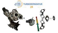 Turbolader VW Beetle Golf VI Jetta 03L253056X BV43B-0208 03L253010X 03L253010