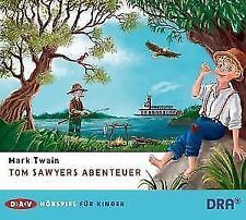 Tom Sawyers Abenteuer von Mark Twain (2016)