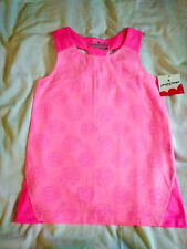 Jumping Beans Shirt Girls Size 7 Color Pink Nwt