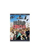 Nitro Circus Season 1 DVD NEW DVD (PHE1361)