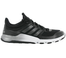 new style e9248 6f7f3 adidas Adipure 360.3 M Black Grey White Men Cross Training Shoes Trainers  AQ6136 11