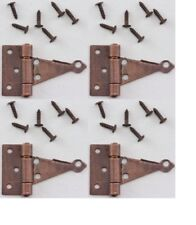 Dollhouse Miniatures 1:12 Scale Axe Set 3//Pk #IM66395