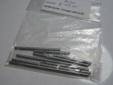 RC Traxxas Titanium Pin Pins Set 4939R