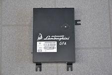 LAMBORGHINI GALLARDO LP560 LP570 GFA ECU CONTROL UNIT ECU 400959433BF