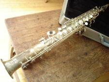 Selmer R54 Soprano Sax - Taiwanese