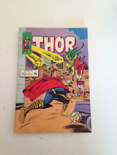 AVr24---- ARTIMA   Comics POCKET  THOR    N° 9