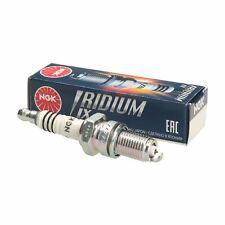 NGK 5044 Iridium Spark Plug HM-Moto/Vent-Moto CRM B 125 2T Derapage Comp 2011-13