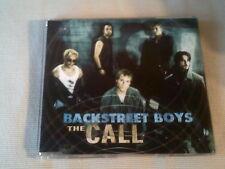 BACKSTREET BOYS - THE CALL - UK CD SINGLE