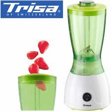 Trisa Standmixer Smoothie Maker Mixer Blender Milch Shaker Zerkleinerer 0,6L NEU