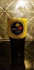 Pittsburg Steelers Glitter Tumbler!!