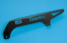 Triumph TIGER 955 i Kettenschutz black RoMatech 3093