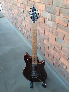 EVH Wolfgang Standard - Electric Guitar - Van Halen