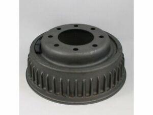 Rear Brake Drum For 1972-1974 GMC K25/K2500 Pickup 1973 Q374NF