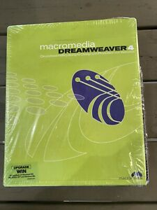 Macromedia Dreamweaver 4 Windows Upgrade