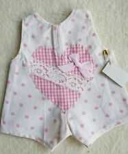 Rompers, Overall, for 25-28 cm Bears, a Must Have