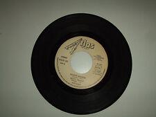 "Voyage-Scotch Machine/Bayou Village-Disco Vinile 45 Giri 7"" Ed.Promo Juke Box"