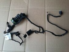 VW  SHARAN FORD GALAXY SEAT ALHAMBRA FRONT PASSENGER SIDE DOOR WIRING HARNESS