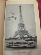DE PARIS A PEKIN EN 24 JOURS  Voyage extraordinaire en auto-canot-aérien  EO