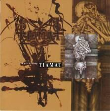 TIAMAT - THE ASTRAL SLEEP (1991/2004)Doom Metal CD Jewel Case by Fono Music+GIFT