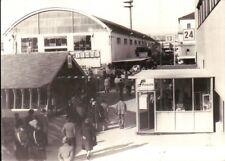 FOTO DEL 1980 - FIERA AGRICOLA - LAVERDA - FIAT - (C9-359)